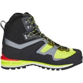 Millet M's Elevation GTX High Shoes acid green